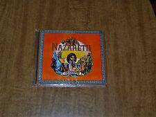 Rampant by Nazareth 2004 Snapper Music/UK Digipak CD Bonus Track OOP HTF