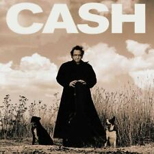 JOHNNY CASH AMERICAN RECORDINGS CD COUNTRY ROCK 2013 NEW