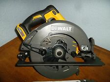 "DEWALT DCS575B FLEXVOLT 60V MAX Bare Tool Brushless 7 1/4"" Circular Saw"