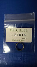 MITCHELL 300,300C,410,410A ETC BAIL ARM SPRING. REF# 81014, APPLICATIONS BELOW.