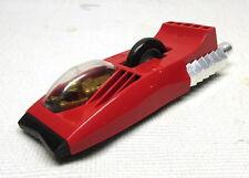 Ssp Jet Star Red Racer Kenner 1971 Vintage Super Sonic Power