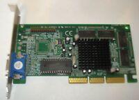 CARTE GRAPHIQUE SPARKLE SP5300 VGA / AGP NVidia Riva TNT2 M64 32MB.