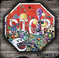 12x12 FINAL LAP, RINGELSTETTER graffiti street pop art mario kart nintendo zelda