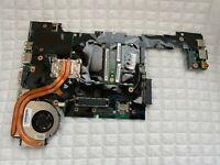 GENUINE LENOVO Motherboard i5 2.5GHz 2520M W/CPU Thinkpad X220 04W3294
