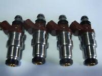 3RZ-FE FUEL Injectors Prado J90 Toyota Hilux RZN Hiace RCH 2.7L 3RZFE RZJ