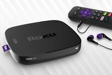 (AU PSU) Roku Ultra 4640 4K ULTRA HD HDR Streaming Player for Netflix Plex