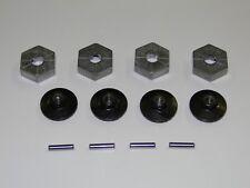 NEW HPI SAVAGE X 4.6 RTR Hex Nuts 17mm XL 5.9 HXR20