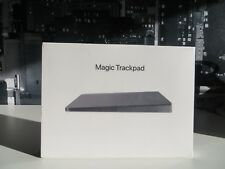 Apple Magic Trackpad 2 Space Grey A1535 MRMF2Z/A 100% Genuine New & Sealed