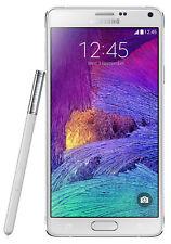 Samsung Galaxy Note4 SM-N910T - 32GB - Black Smartphone