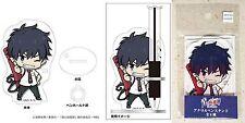 TV Anime Blue Exorcist Kyoto Saga Acrylic Pen Stand Rin Okumura Ao no Exorcist N