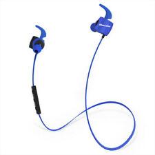 Bluedio Te Blue In Ear Headsets