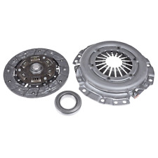 3 Part Clutch Kit with Release Bearing 180mm 9175 Complete 3 Part Set