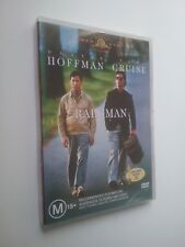 Rain Man (Hoffman & Cruise) - BRAND NEW & SEALED - DVD (Region 4) - Free Postage
