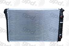Global Parts Distributors 951C Radiator