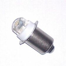 LED Torch Work Light Bulb 12V-14.4V for Bosch Roybi Milwaukee DeWalt AEG Hiking