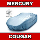 Fits [MERCURY COUGAR] 1971 1972 1973 CAR COVER ☑� Warranty ☑� BEST ✔CUSTOM✔FIT  for sale