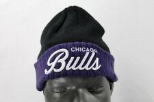 440f14251 Purple Chicago Bulls NBA Fan Cap, Hats for sale   eBay