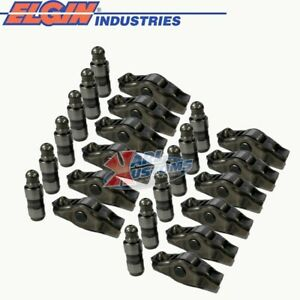 Rocker Arm & Lifter Kit for Mopar 2011-19 Chrysler Dodge Jeep Ram Pentastar 3.6L