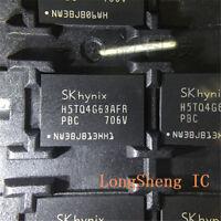 1 Pcs New H5TQ4G63AFRPBC H5TQ4G63AFR-PBC DDR Flash BGA Chip