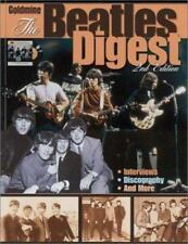 Beatles Digest History Photos Essays Interviews Price Guide SB