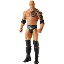 WWE Basic Series The Rock Dwayne 15cm Action Figure Wrestle Collectable Model