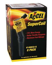 Accel 140032-8 Ignition Coil