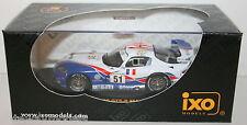 IXO 1:43 Le Mans 1998 CHRYSLER VIPER GTS-R  #51  LMM071