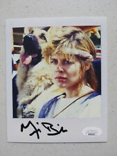 New listing Michael Biehn Signed Terminator Photo Card Photo Autograph Jsa Bas Coa L