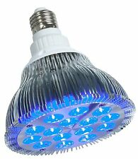 powerPAR 15-watt LED Bulb, Blue