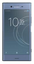 Sony Xperia XZ1 Smartphone (Unlocked) - 32GB, Black