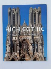 High Gothic The Age of the Great Cathedrals by Gunther Binding (2002, Paperback)