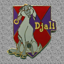Djali Pets of Stars Pin - Hunchback - Disney WDW - Cast Lanyard Series 2