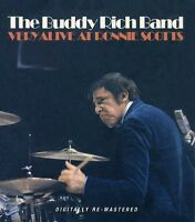 Buddy Rich - Very Alive at Ronnie Scott's [New CD] UK - Import