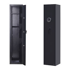 Digitalbiometric Gun Safe Electronic Firearm Storage Security Cabinet
