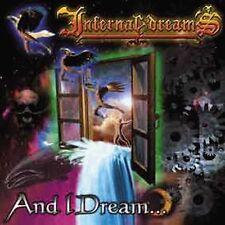 INFERNAL DREAMS And I Dream... MOONSPELL/CRADLE OF FILTH/DIMMU BORGIR