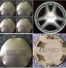 2002-2009 GMC Envoy wheel center cap hubcap 5136 XL XUV   9593392  * ONE ONLY *
