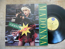 Madonna – Causing A Commotion - EP