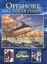 Offshore Salt Water Fishing