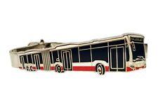 Krawattenklammer Bus Mercedes-Benz CapaCity L