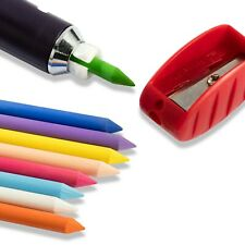 Chalk cartridge pencil white/colour chalks Sewing Quilting Patchwork Prym 610846