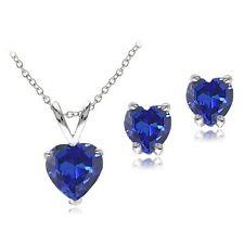Sapphire Fine Jewellery Sets