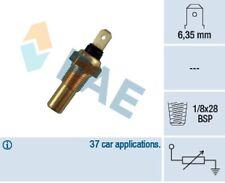 FAE Kühlmittel Wasser Temperatur Sensor 31630 für SUZUKI SUBARU ALTO TD ET TA 0S