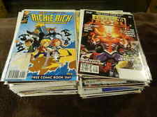 Huge Lot Of 117 FREE COMIC BOOK DAY Comics From 2010-2014 MARVEL/DC/Independents
