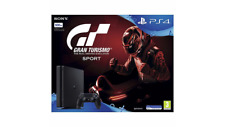 SONY PlayStation 4 GRAN TURISMO GT SPORT 500GB bundle NEW SEALED