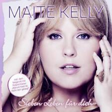 CD Album Sieben Leben Für Dich von Maite Kelly Warum hast du nicht nein gesagt