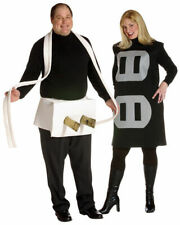 Plug & Socket Adult Couples Costumes. Funny Fancy Mens Womens. Plus Size