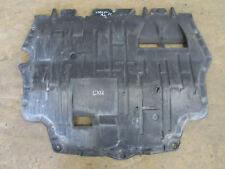 VW Passat 3c bajo protección de conducción bajo protección del suelo en la parte delantera 3c0825237f 3c0825235k