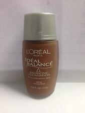 L'Oreal Ideal Balance Balancing Foundation mocha  (35 ml)