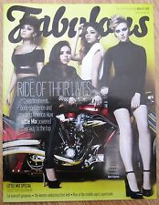 Little Mix Special – Collector's Edition #1 – Fabulous Magazine – 9 March 2014