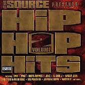 Various Artists : Vol. 2-Hip Hop Hits Rap/Hip Hop 1 Disc Cd